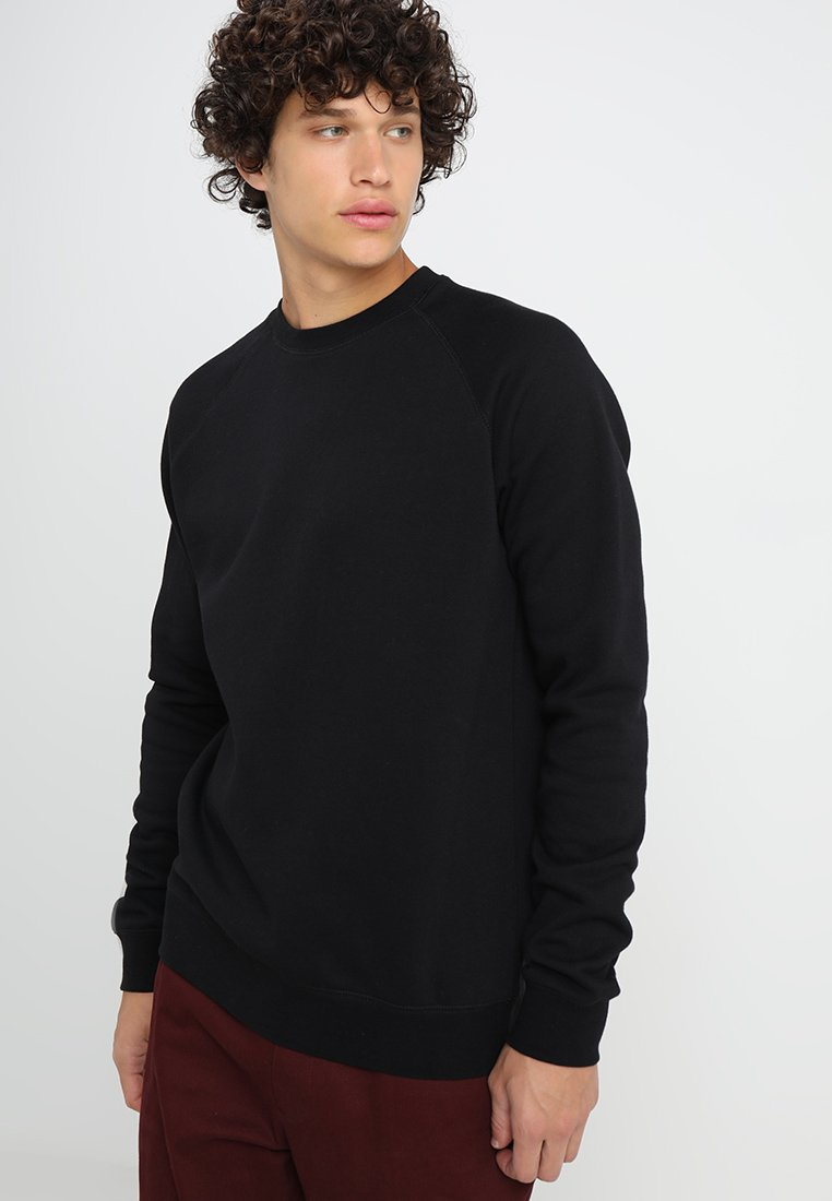 Zalando Essentials - Sweatshirt - black