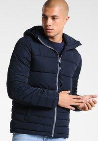 Zalando Essentials - Veste d'hiver - dark blue - 0