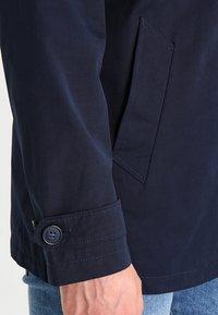 Zalando Essentials - Giacca leggera - dark blue - 4