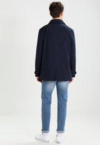 Zalando Essentials - Giacca leggera - dark blue - 2