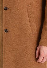 Zalando Essentials - Korte frakker - camel - 3