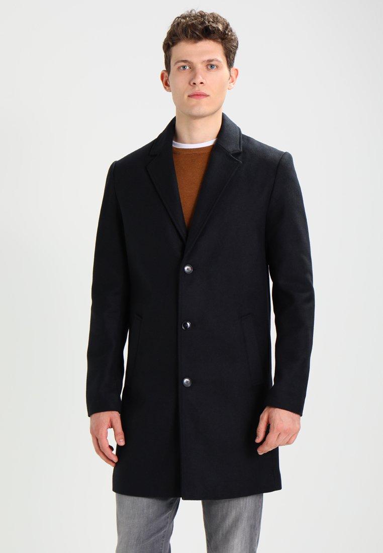 Zalando Essentials - Manteau court - black