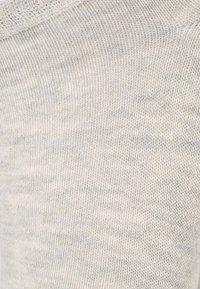 Zalando Essentials - 8 PACK - Sokker - grey/black - 8