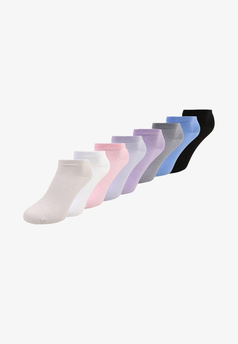 Zalando Essentials - 8 PACK - Ponožky - multi-coloured