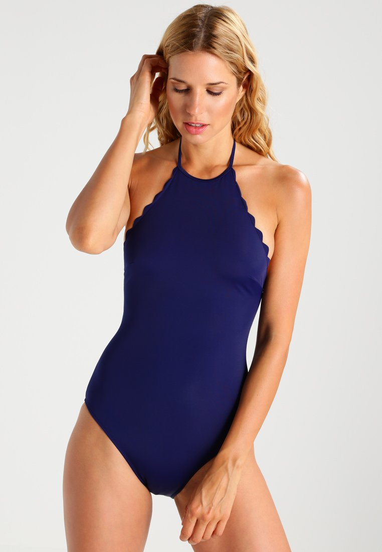 Zalando Essentials - Maillot de bain - dark blue