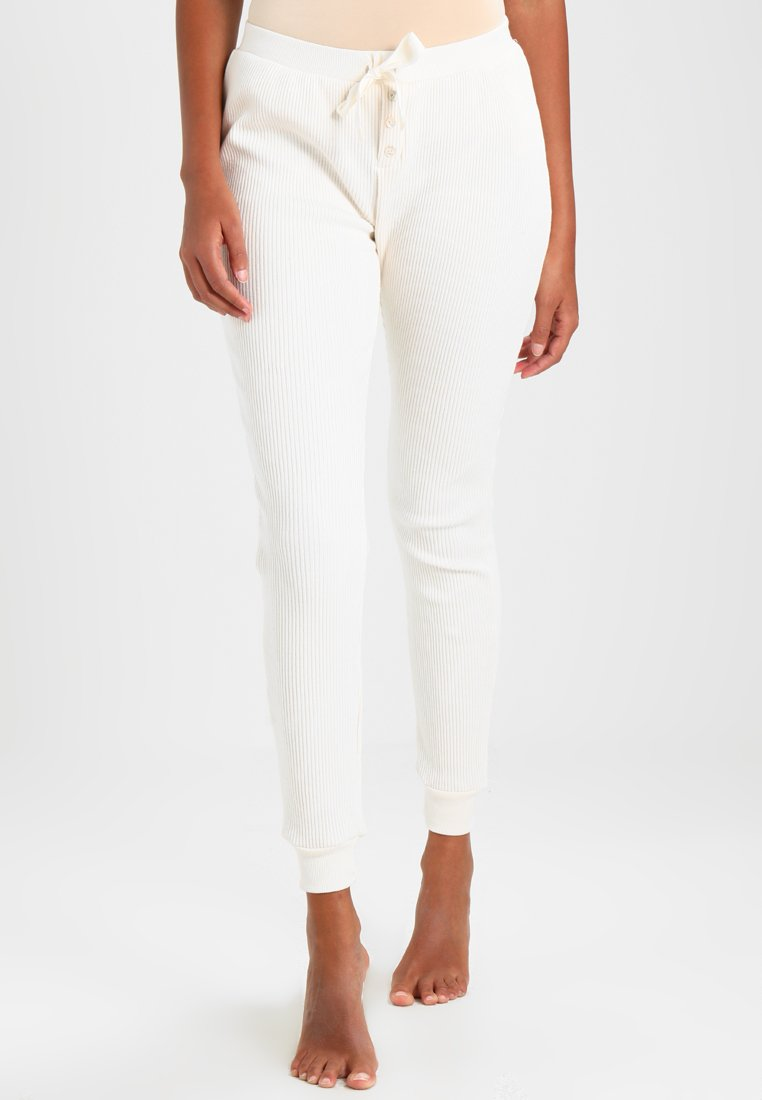 Zalando Essentials - Pyjamabroek -  off-white