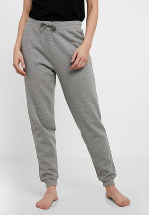 Pyjama bottoms - dark gray