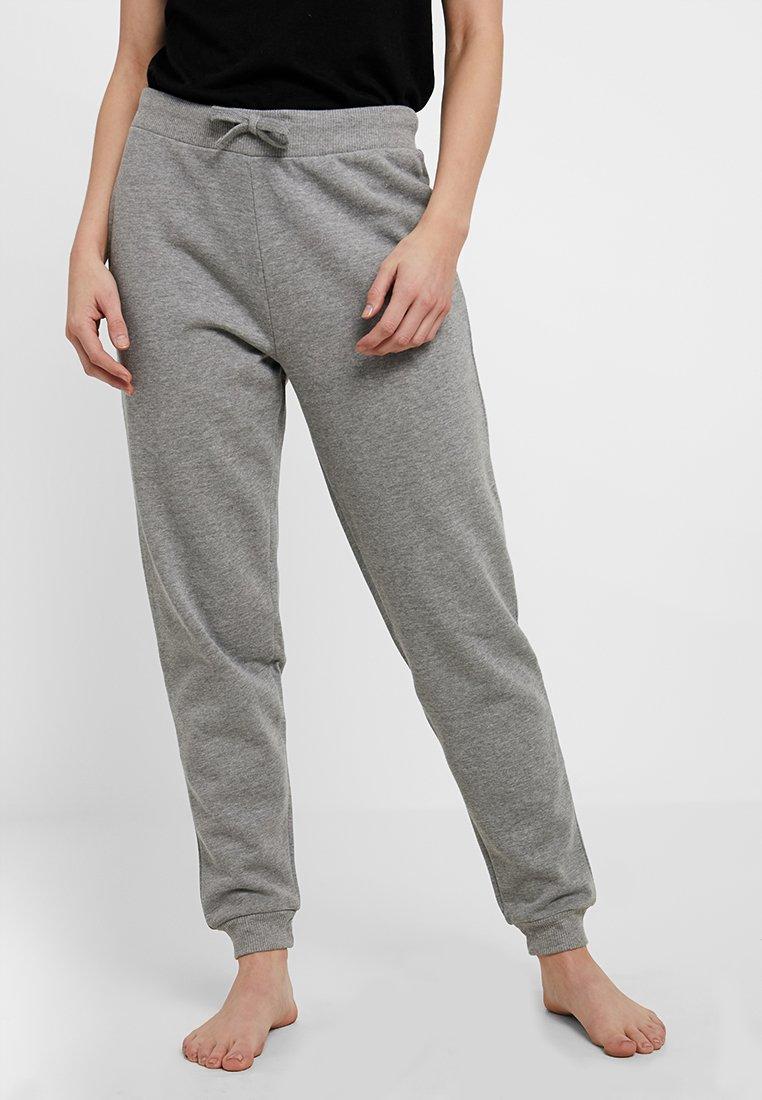 Zalando Essentials - Pyžamový spodní díl - dark gray