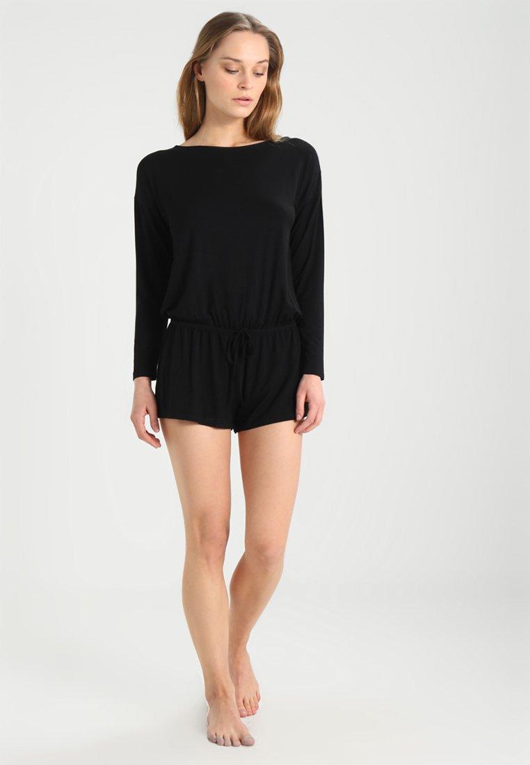 Zalando Essentials - Pyjama - black