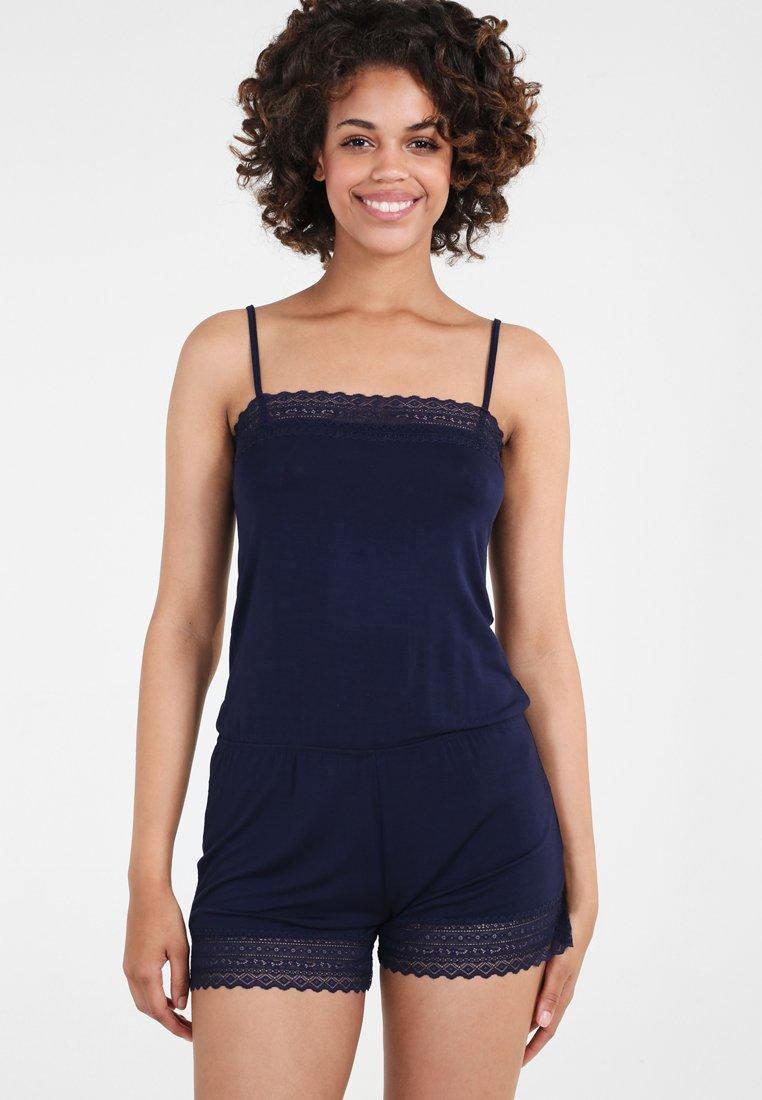 Zalando Essentials - Pyjama - dark blue