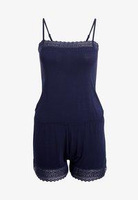 Zalando Essentials - Pyžamo - dark blue - 5