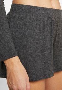 Zalando Essentials - SET  - Pyjama - dark gray - 5