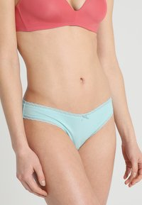 Zalando Essentials - 7 PACK - Trusser - pink/royal blue/green - 3