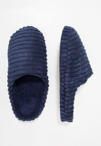 Zalando Essentials - Pantuflas - dark blue - 1