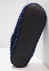 Zalando Essentials - Pantoffels - dark blue - 4