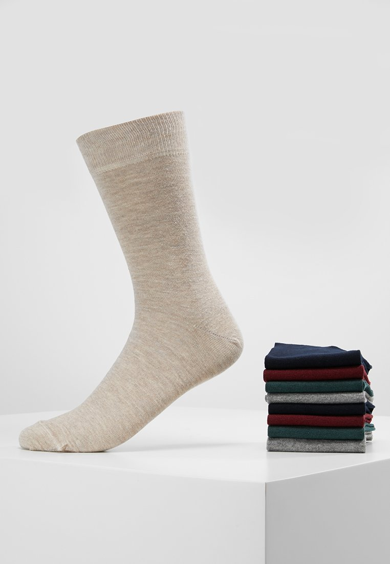 Zalando Essentials - 9 PACK - Socken - multi-coloured
