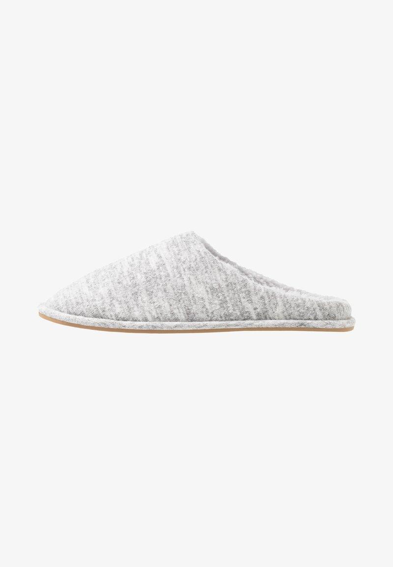 Zalando Essentials - Pantoffels - grey