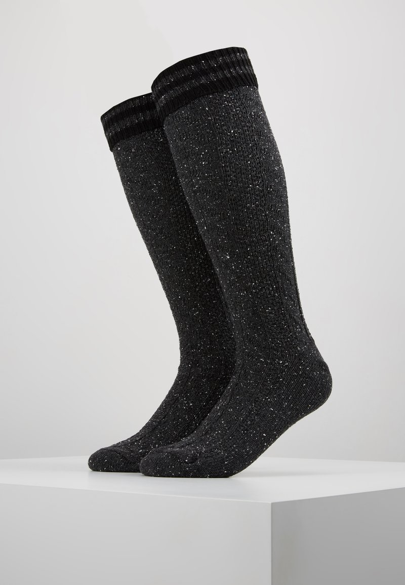 Zalando Essentials - 2 PACK - Socks - dark grey