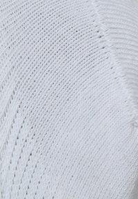 Zalando Essentials - 5 PACK - Sportovní ponožky - white - 1