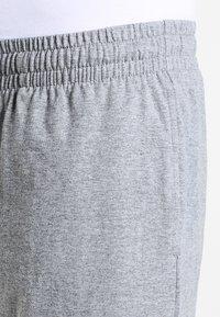 Zalando Essentials - 2 PACK  - Pyjamasbyxor - grey/blue - 4