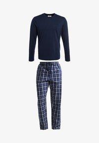 Zalando Essentials - SET  - Pijama - blue - 6