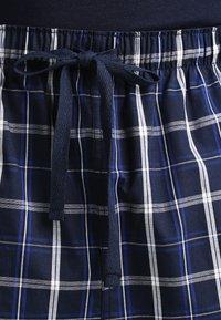 Zalando Essentials - SET  - Pijama - blue - 4