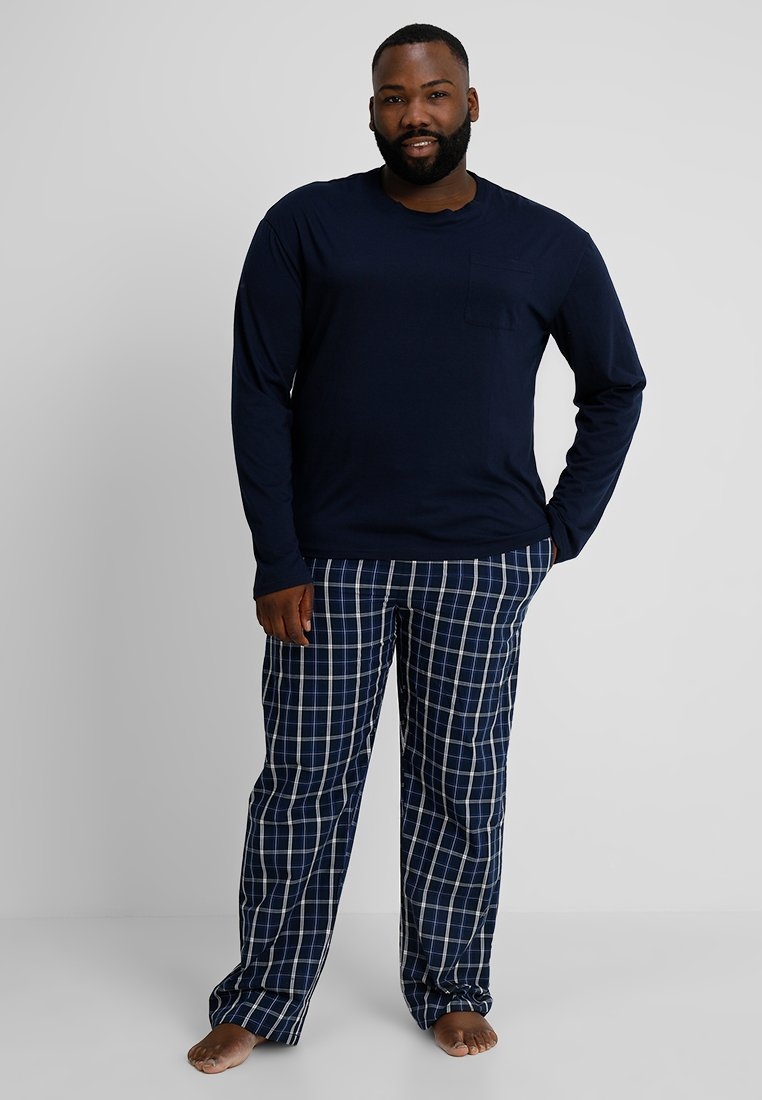 Zalando Essentials - Pyjama - blue