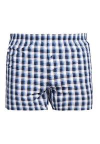 Zalando Essentials - 5 PACK - Boxershort - blue - 1