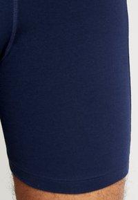 Zalando Essentials - 3 PACK - Bokserit - dark blue - 4