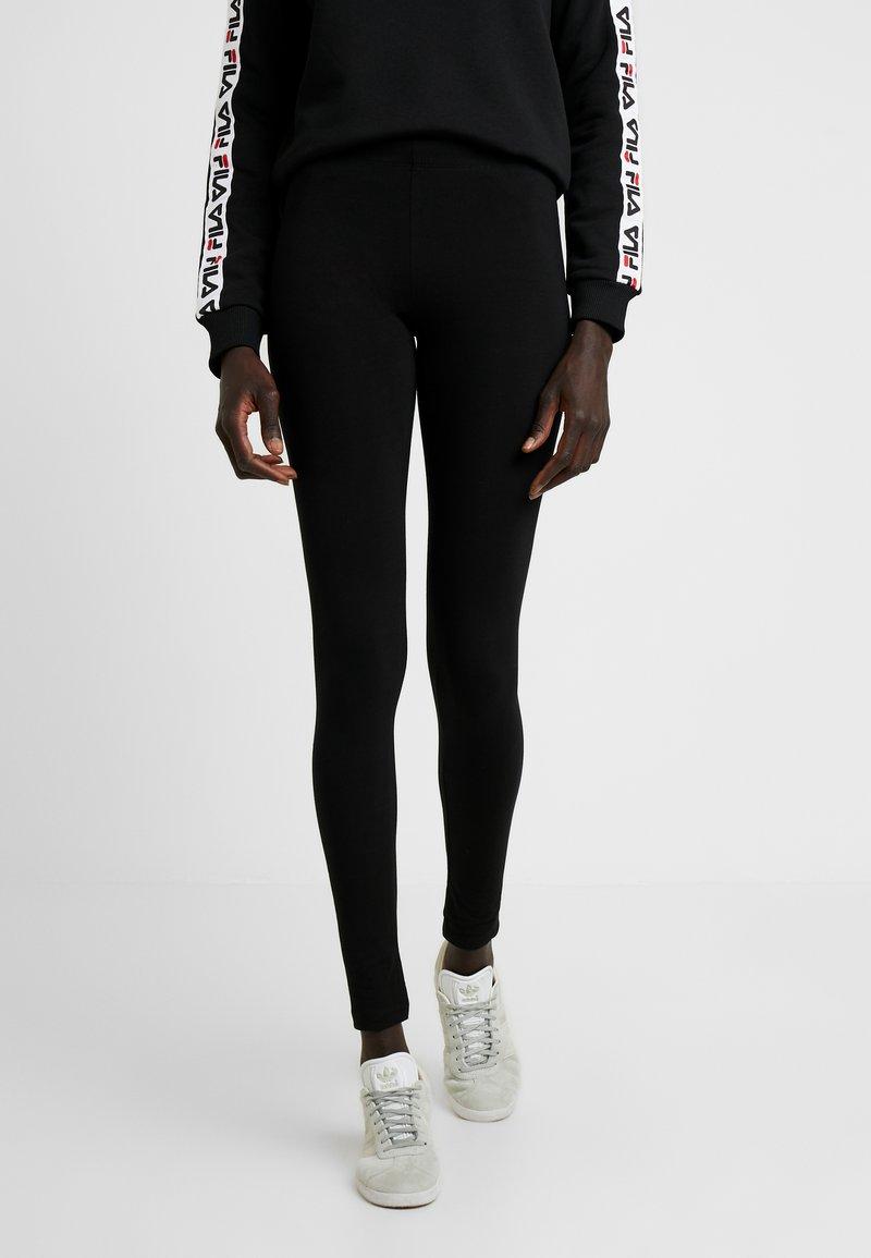 Zalando Essentials Tall - Leggings - Trousers - black