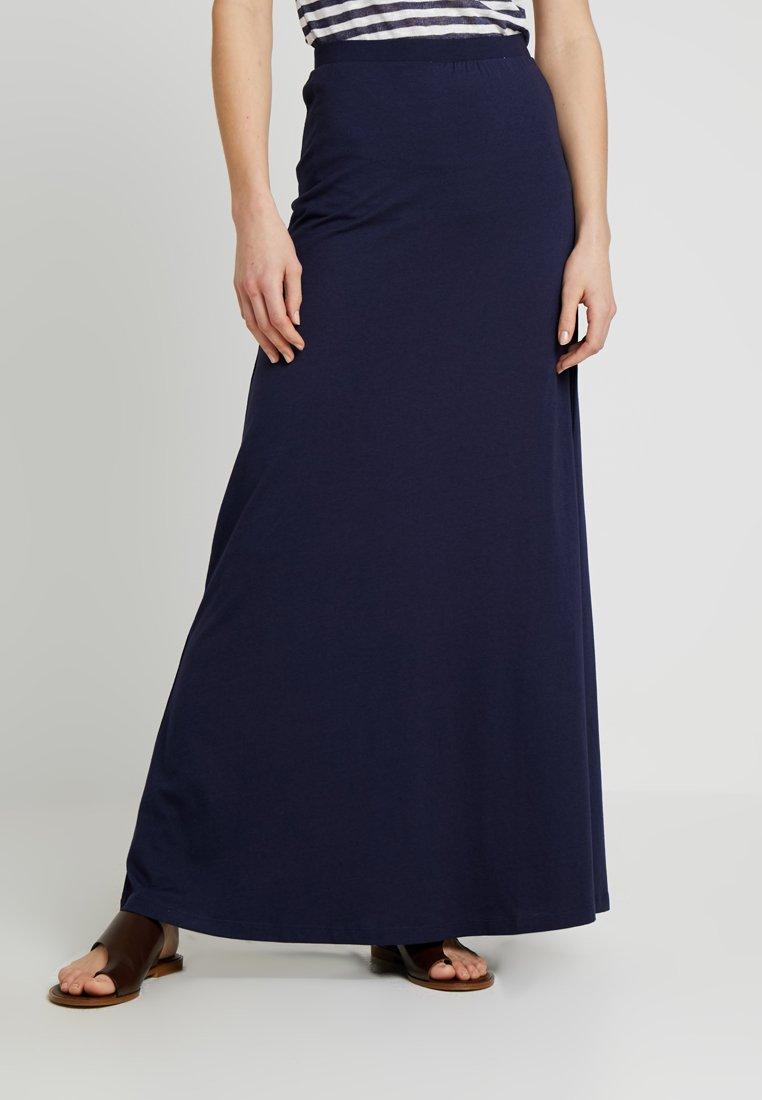 Zalando Essentials Tall - Maxinederdele - maritime blue