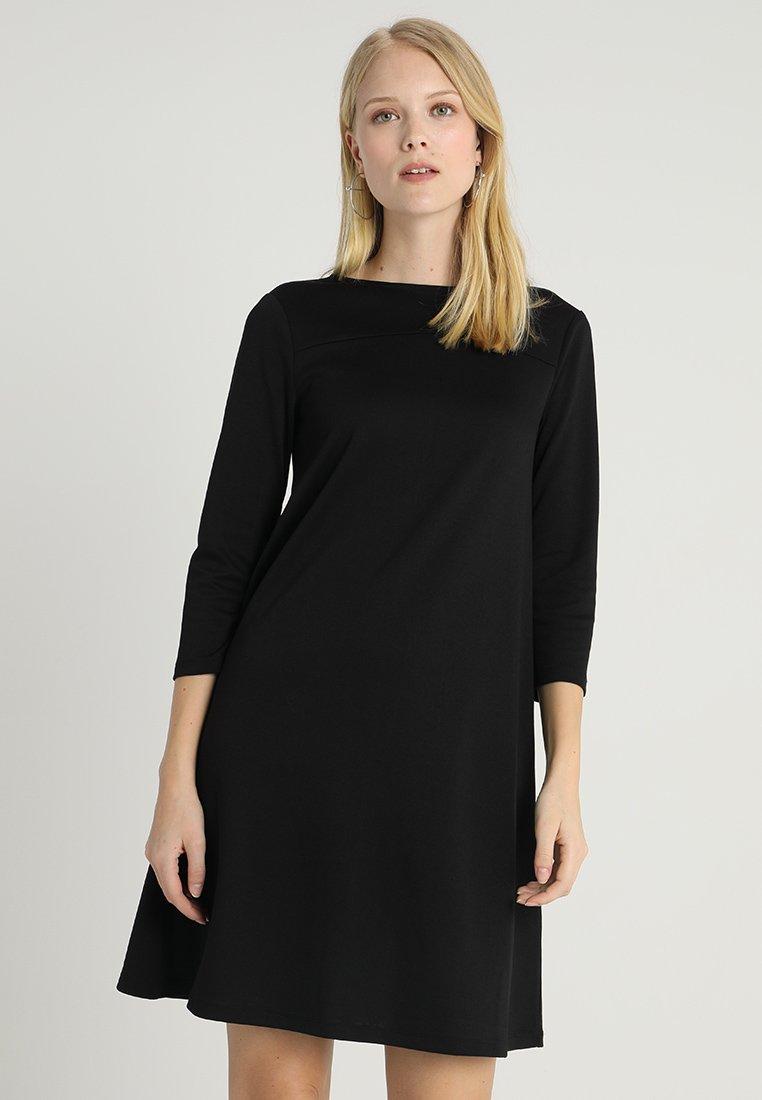 Zalando Essentials Tall - Jerseykjoler - black