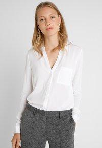 Zalando Essentials Tall - Blouse - white - 0
