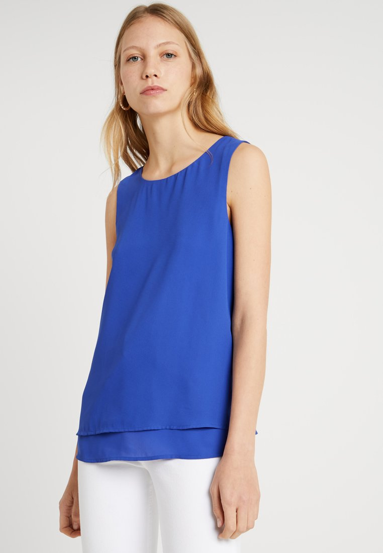 Zalando Essentials Tall - Bluser - royal blue