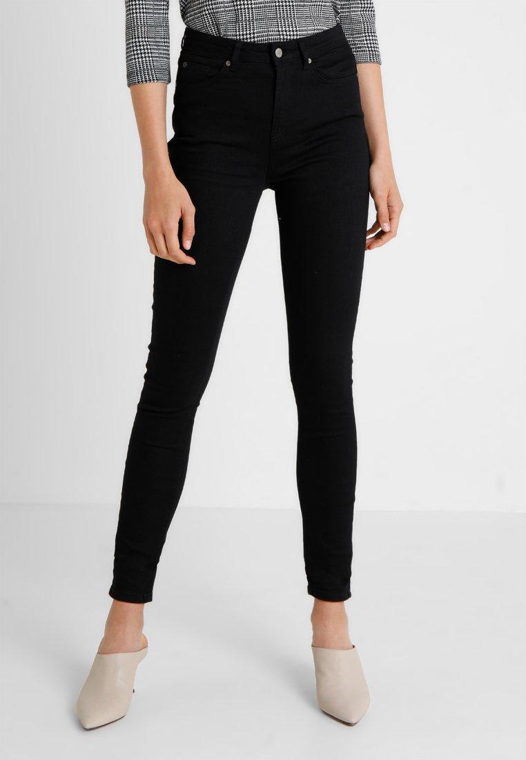 Zalando Essentials Tall - Jeans Slim Fit - black