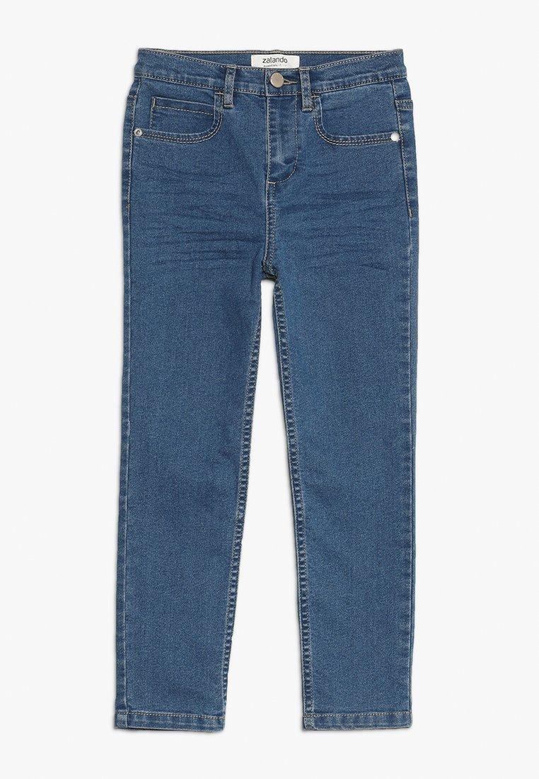Zalando Essentials Kids - Jeans Skinny Fit - blue denim