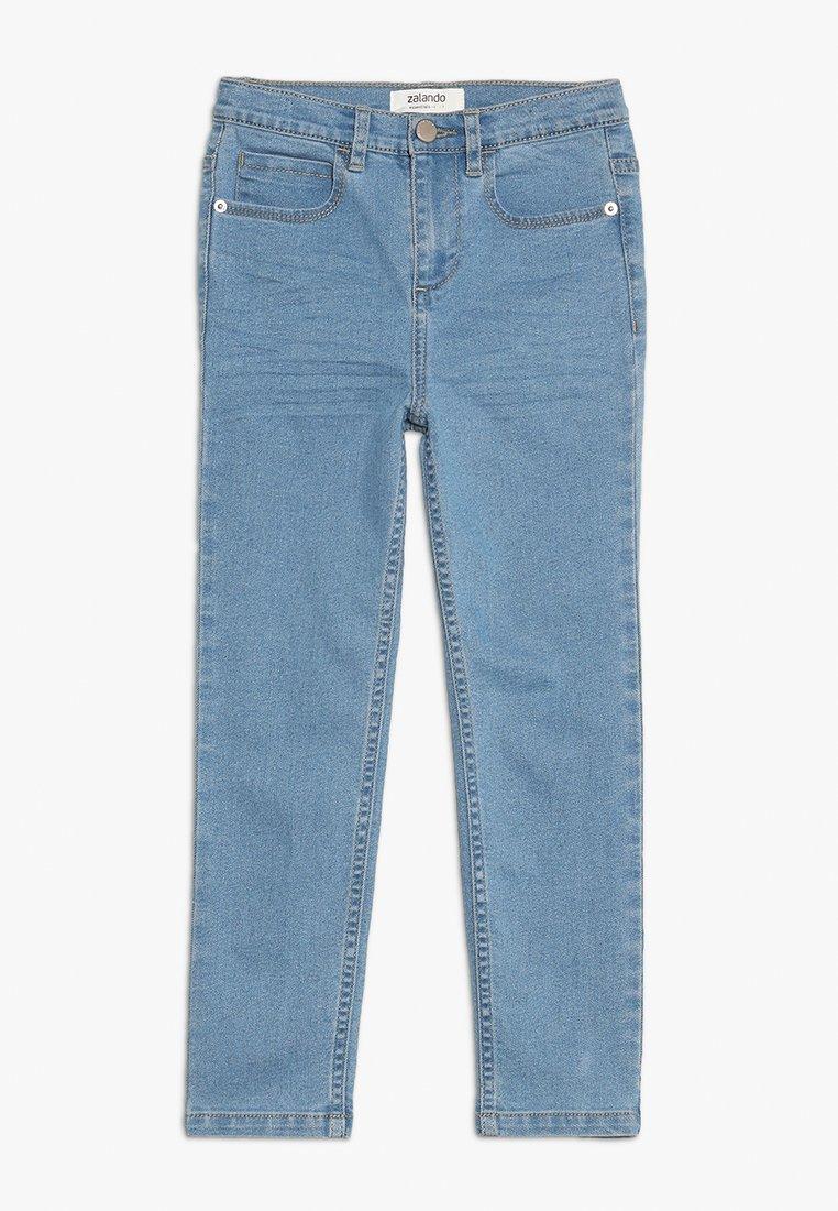Zalando Essentials Kids - Jeans Skinny Fit - light blue denim