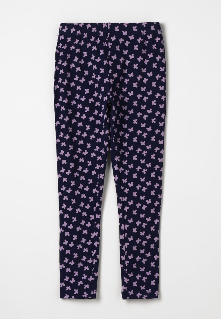 Zalando Essentials Kids - Leggings - Trousers - lavendula