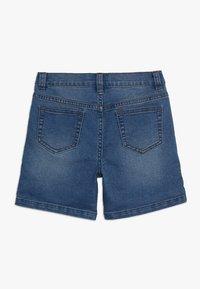 Zalando Essentials Kids - Short en jean - light-blue denim - 1