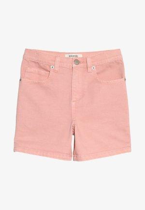 Short en jean - peach amber