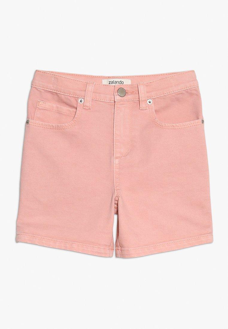 Zalando Essentials Kids - Shorts vaqueros - peach amber
