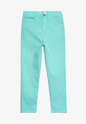Jeansy Skinny Fit - aruba blue