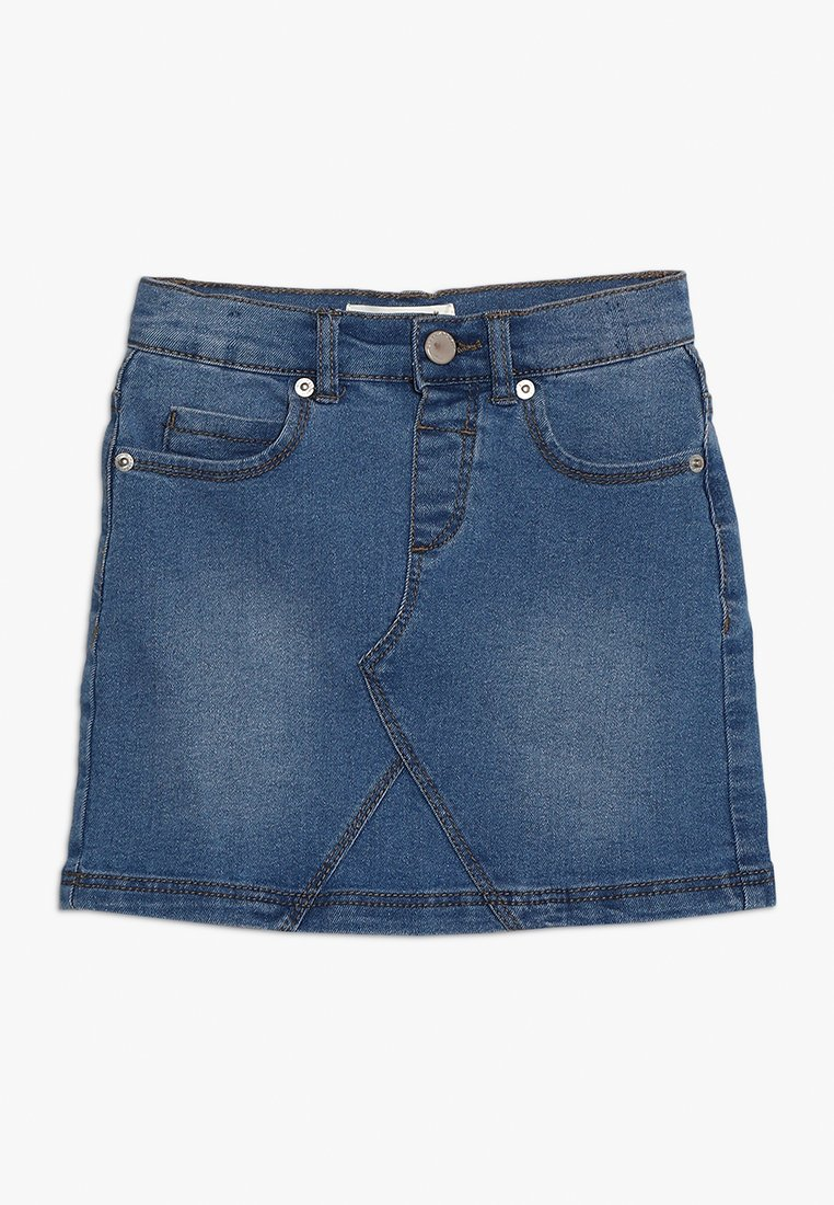 Zalando Essentials Kids - Jeansrock - blue denim