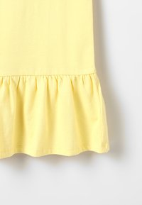 Zalando Essentials Kids - Jerseyklänning -  sunshine - 4