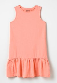Zalando Essentials Kids - Jerseyjurk - peach amber - 0