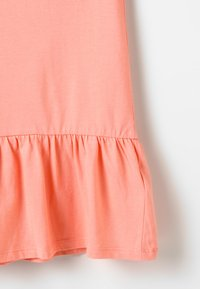 Zalando Essentials Kids - Jerseyjurk - peach amber - 4
