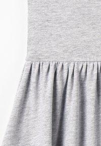 Zalando Essentials Kids - Jerseykleid - mottled light grey - 5