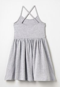 Zalando Essentials Kids - Jerseykleid - mottled light grey - 1