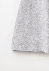 Zalando Essentials Kids - Jerseykleid - mottled light grey - 3