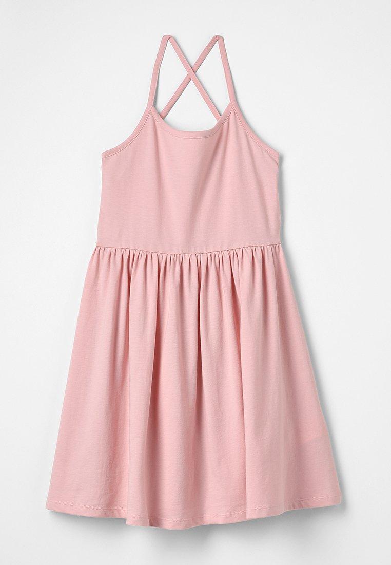Zalando Essentials Kids - Vestido ligero - silver pink